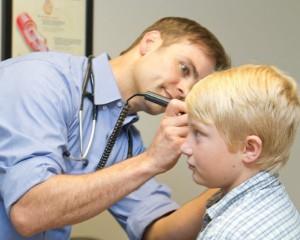 Dr Jack Tristan Otoscope Web Site